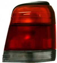 1998-2000 Subaru Forester Tail Light Rear Lamp - Right (Passenger)
