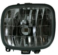 2001-2002 Subaru Forester Fog Light Lamp - Right (Passenger)