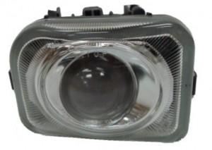 2006-2007 Subaru Impreza Fog Light Lamp - Right (Passenger)