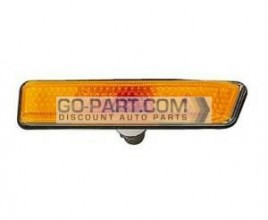 1997-1999 BMW 318i Side Repeater Light - Left (Driver)