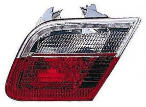 1999-2000 BMW 323i Backup Light Lamp (Coupe) - Right (Passenger)