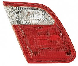 2000-2002 Mercedes Benz E430 Inner Tail Light (Sedan / Classic Elegance / Inner) - Left (Driver)
