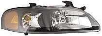 2002-2003 Nissan Sentra Headlight Assembly (SE-R/Spec V) - Right (Passenger)