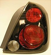 2006-2006 Nissan Altima Tail Light Rear Lamp - Right (Passenger)