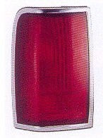 1994-1995 Ford Mustang Tail Light Rear Lamp - Left (Driver)