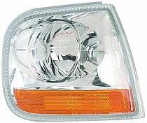 2001-2003 Ford F-Series Heritage Pickup Corner Light - Right (Passenger)