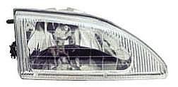 1994-1998 Ford Mustang Headlight Assembly (Cobra) - Right (Passenger)