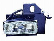 1994-1997 Ford F-Series Pickup Fog Light Lamp - Right (Passenger)
