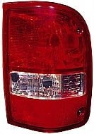 2006-2011 Ford Ranger Tail Light Rear Lamp - Right (Passenger)