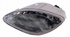1998-2003 Ford Escort Parking Light - Left (Driver)