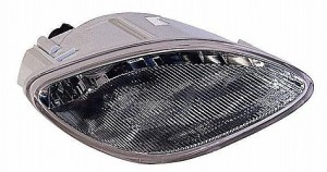 1998-2003 Ford Escort Parking Light - Right (Passenger)