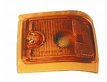 1996-2002 GMC Savana Corner Light (New Design / with Composite Headlamps / 2-Piece Design / Lower) - Left (Driver)