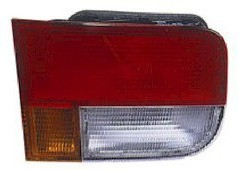 1996-1998 Honda Civic Deck Lid Tail Light (Coupe / Deck Lid Mounted) - Left (Driver)
