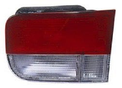 1999-2000 Honda Civic Deck Lid Tail Light (Couple / Deck Lid Mounted) - Right (Passenger)