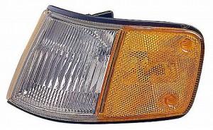 1988-1989 Honda Civic CRX Front Marker Light - Left (Driver)