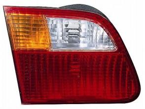 1999-2000 Honda Civic Deck Lid Tail Light (Sedan / Deck Lid Mounted) - Left (Driver)
