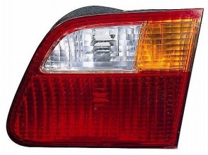 1999-2000 Honda Civic Deck Lid Tail Light (Sedan / Deck Lid Mounted) - Right (Passenger)