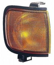 1998-1999 Honda Passport Parking / Signal Light (with Bulb / Park/Signal Combination) - Right (Passenger)