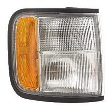 1992-1997 Isuzu Trooper / Trooper II Parking / Signal Light - Right (Passenger)
