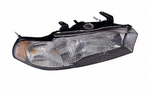 1996-1997 Subaru Outback Headlight Assembly - Left (Driver)