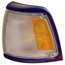 1992-1995 Toyota Pickup Corner Light (2WD / Deluxe/SR5 / Prime) - Left (Driver)