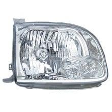 2005-2006 Toyota Tundra Pickup Headlight Assembly (Regular/Access Cab) - Right (Passenger)