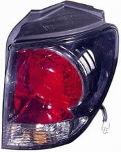 2001-2003 Lexus RX300 Tail Light Rear Lamp - Right (Passenger)