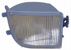 1995-1997 Volkswagen Passat Front Signal Light - Right (Passenger)