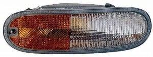 1998-2005 Volkswagen Beetle Parking / Signal / Marker Light - Right (Passenger)