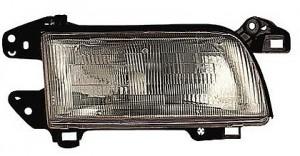 1989-1995 Mazda MPV Headlight Assembly - Right (Passenger)
