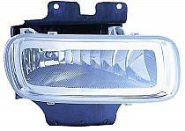 2004-2005 Ford F-Series Light Duty Pickup Fog Light Lamp - Right (Passenger)