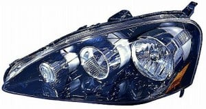 2005-2006 Acura RSX Headlight Assembly - Left (Driver)