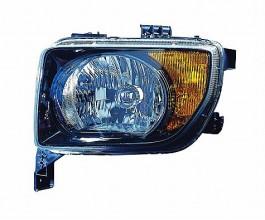 2007-2008 Honda Element Headlight Assembly - Left (Driver)