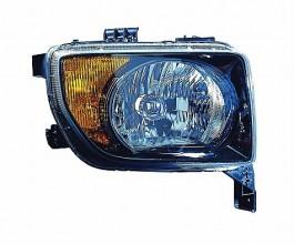 2007-2008 Honda Element Headlight Assembly - Right (Passenger)