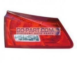 2006-2008 Lexus IS250 Inner Backup Light Lamp - Left (Driver)