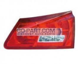 2006-2008 Lexus IS250 Inner Backup Light Lamp - Right (Passenger)