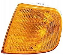 2004-2004 Ford F-Series Light Duty Pickup Parking / Signal Light - Left (Driver)