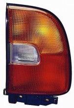1996-1997 Toyota RAV4 Tail Light Rear Lamp (OEM# 81551-42030) - Right (Passenger)