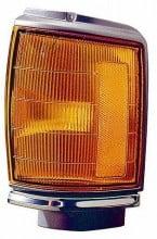 1987-1988 Toyota Pickup Parking Light - Right (Passenger)