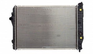 2000-2001 Pontiac Firebird / Trans Am Radiator