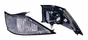 1993-1993 Buick Regal Parking / Signal / Marker Light (Coupe / Park/Signal/Marker Combination / Custom/Limited) - Left (Driver)