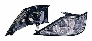 1993-1993 Buick Regal Parking / Signal / Marker Light (Coupe / Park/SignalMarker Combination / Custom/Limited) - Right (Passenger)