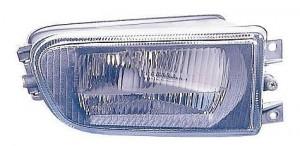 1997-1997 BMW 528i Fog Light Lamp - Right (Passenger)