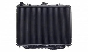 1998-1998 Isuzu Rodeo Radiator