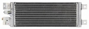 1996-1999 Chrysler Town & Country A/C (AC) Condenser