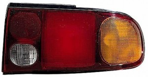 1993-1996 Mitsubishi Mirage Tail Light Rear Lamp - Right (Passenger)