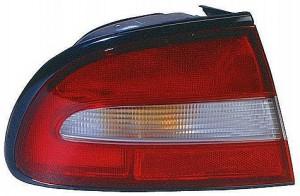 1994-1996 Mitsubishi Galant Tail Light Rear Lamp - Right (Passenger)