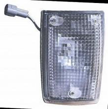 1988-1990 Toyota Landcruiser Parking Light - Left (Driver)