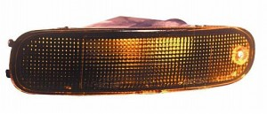 1990-1993 Toyota Celica Front Signal Light - Left (Driver)