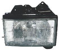 1992-1997 Isuzu Trooper / Trooper II Headlight Assembly - Right (Passenger)